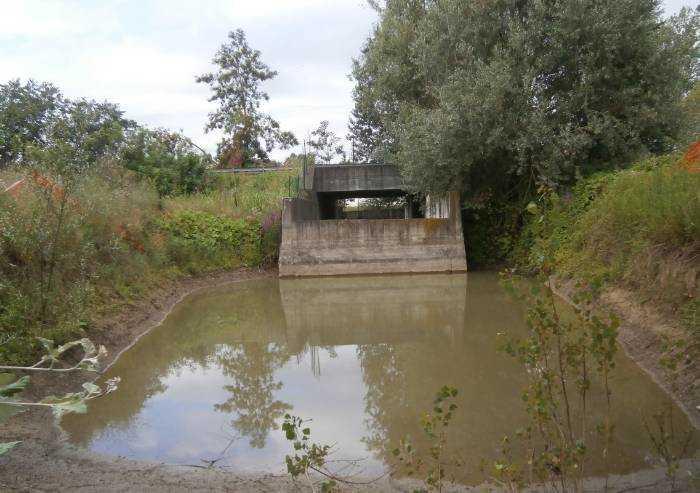 'Collegamenti ciclabili Castelfranco-San Cesario, un buco nell'acqua'