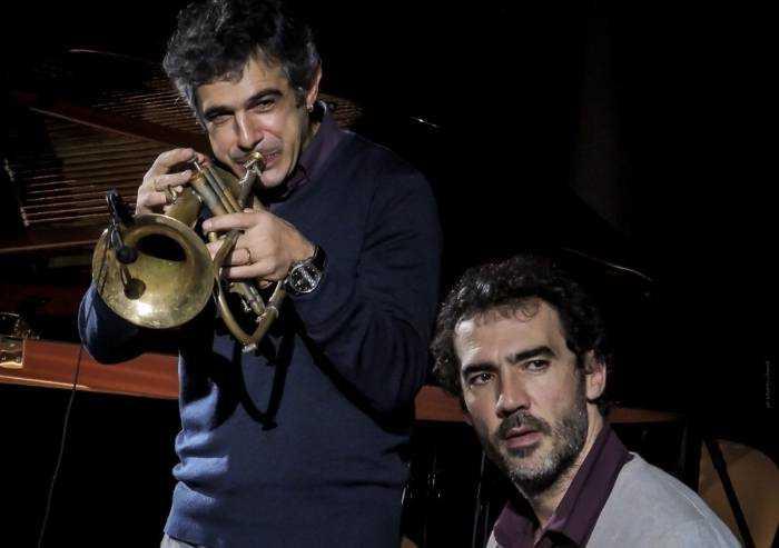 Festival Mundus: a Reggio attesi Paolo Fresu e Daniele Di Bonaventura