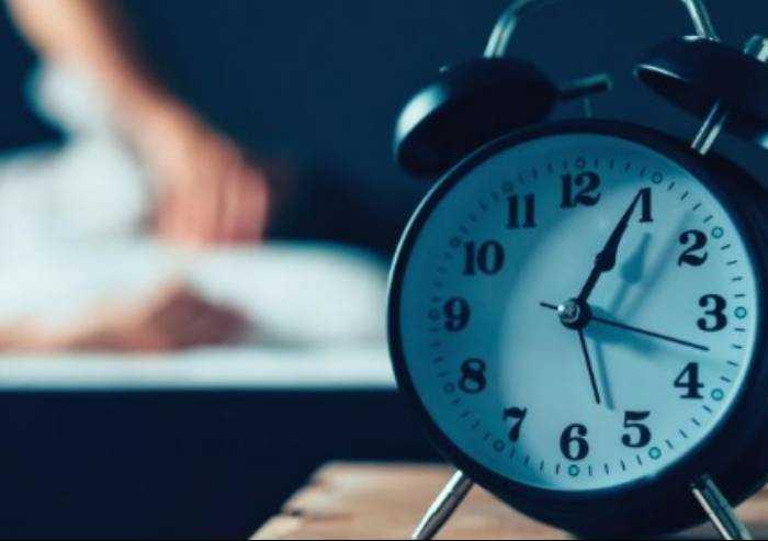 Effetto lockdown: disturbi del sonno per il 40% delle persone