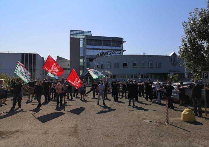 Glem gas, ancora sciopero: 'La flessibilità richiesta è impossibile'