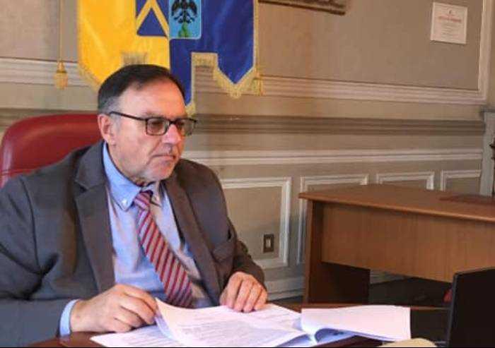 Modena, presidente Provincia attacca Salvini: 'Il re è nudo'