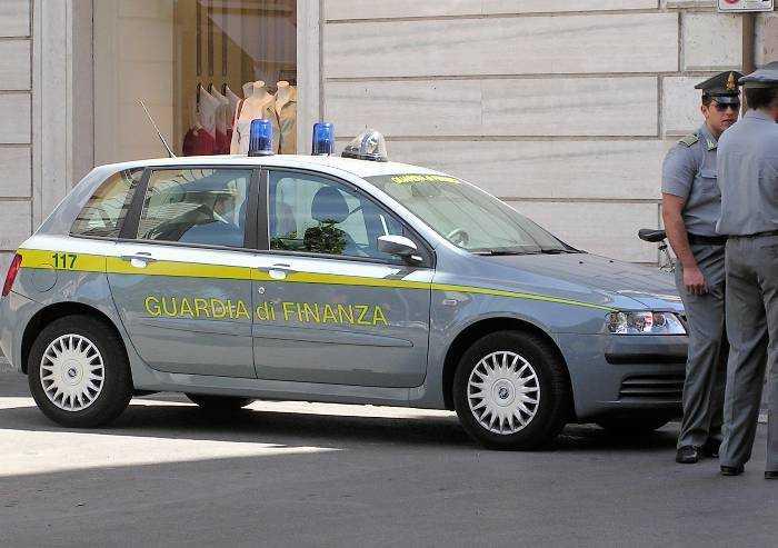 Sassuolo, concessionaria d'auto fallita: denuncia per bancarotta