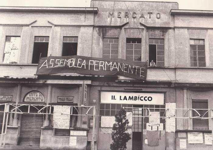 Il Lambicco di Vignola, storia del primo centro sociale modenese