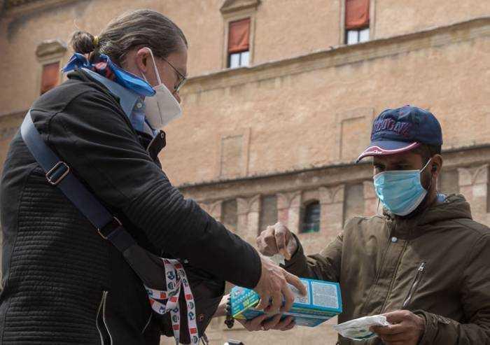 Covid 19, contributi al terzo settore in crisi: 415mila euro a Modena