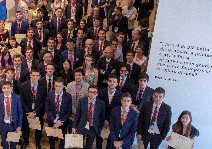 UniCredit Foundation: un milione di euro per lo studio e la ricerca
