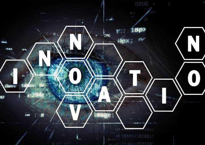 Crisi economica: l'innovazione tecnologica come cura