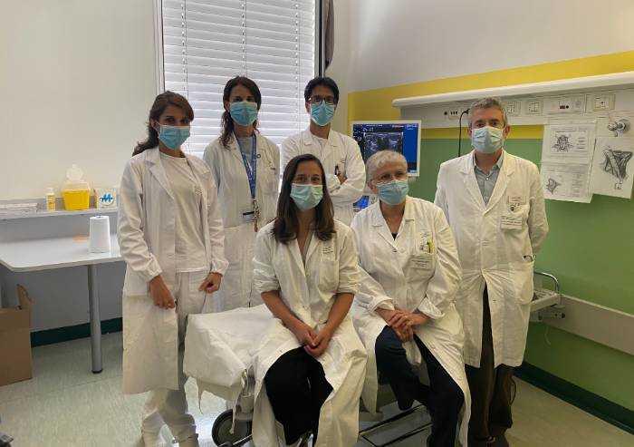 Noduli alla tiroide: la classificazione eco porta il nome di Modena nel mondo