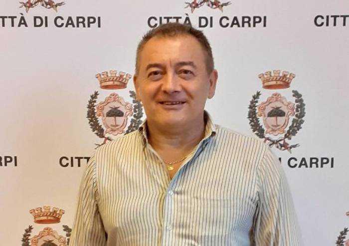 Carpi, il sindaco nomina un nuovo assessore: entrano i Verdi in giunta