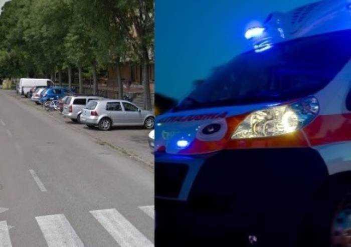 Morto il bimbo caduto a Carpi: ora si indaga per omicidio colposo