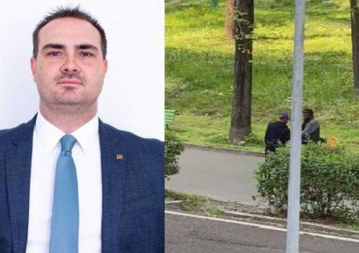 'Troppi stranieri irregolari, il sindaco risponda su numero e rischi'