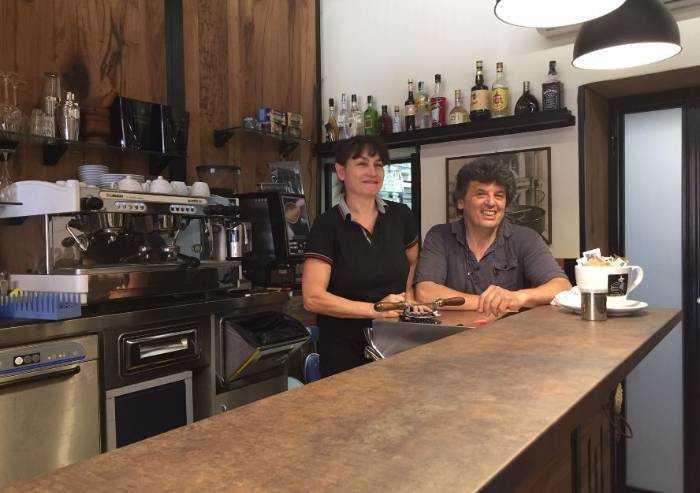 Modena, la storica Ferramenta Ronchetti si trasforma in caffetteria