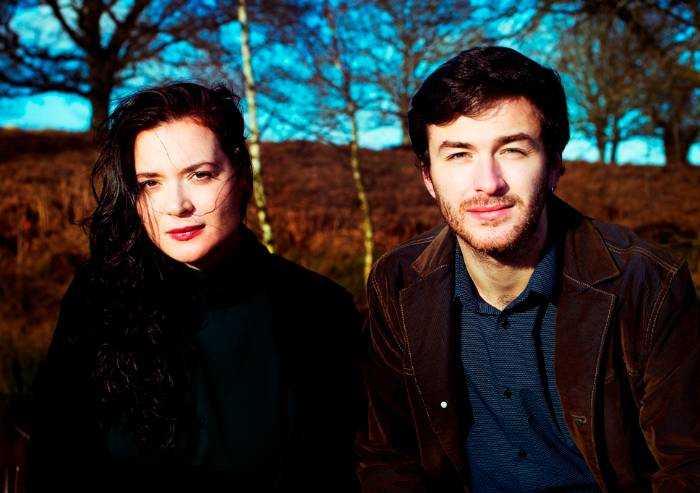 Festival Mundus, l'incontro tra Elina Duni e il chitarrista Rob Luft