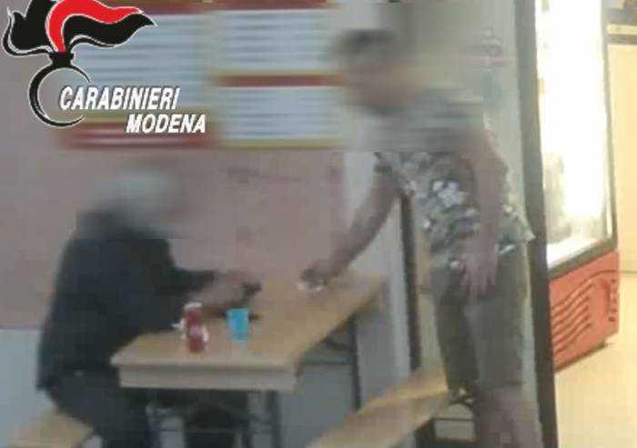 Operazione antidroga 'Motore': 11 arresti nella notte