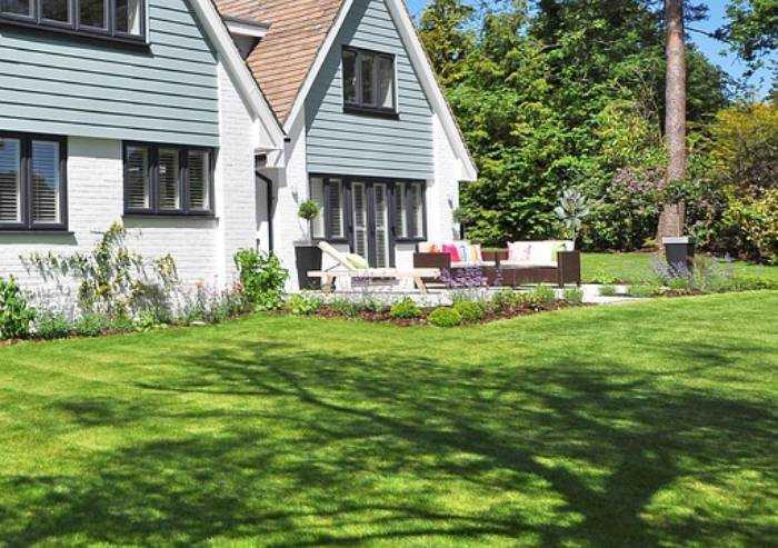 Covid 19: gli italiani preferisco le case indipendenti con giardino