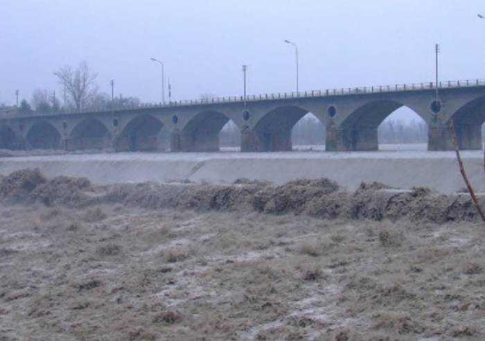 Manutenzione Ponte Veggia: Lega strappa l'ok del PD