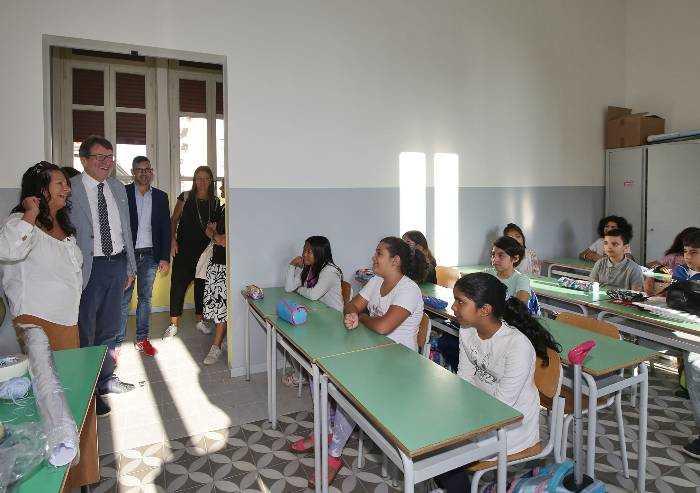 Scuola Modena e Covid, allarme Cgil: 'Classi pollaio e trasporti flop'