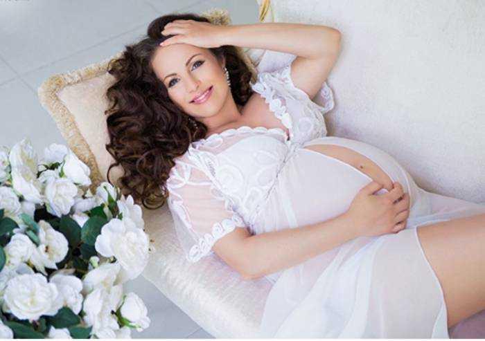 Tingere i capelli durante la gravidanza - Si o No?