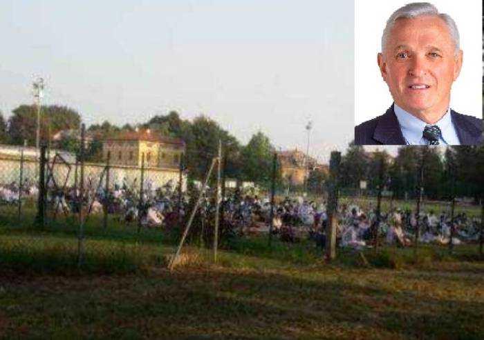 'Campo gestito da società privata, il Comune non ha concesso nulla'
