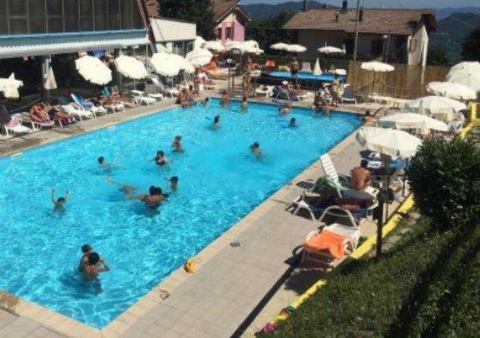 Sestola: malore in piscina, muore settantenne