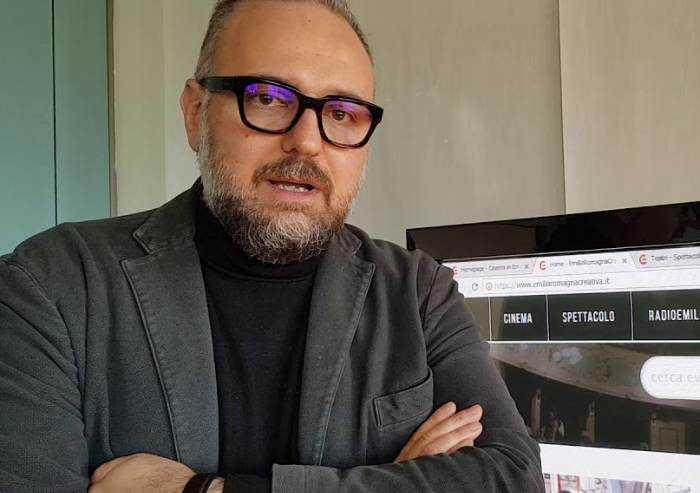 Mezzetti: 'Nuovo incarico in Fondazione? La politica non m'ha aiutato'