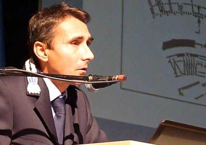 Unione Terre d'Argine, Davide Golfieri nuovo comandante polizia locale