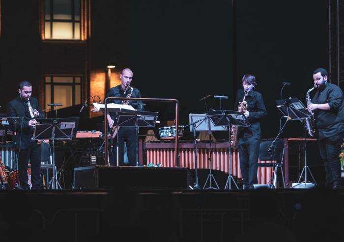 Festival Mundus, protagonisti i sassofonisti de la Toscanini next sax