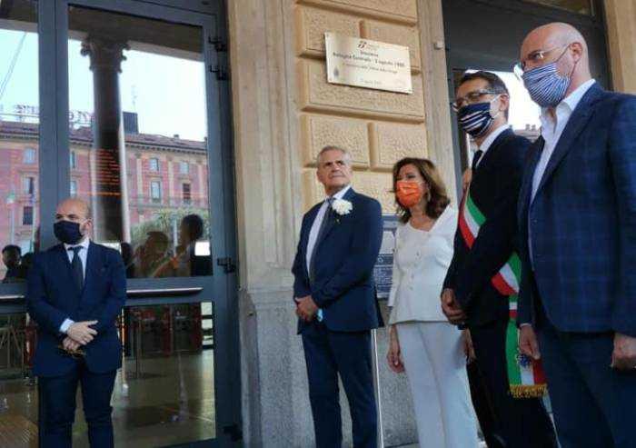'Strage di Bologna, inaccettabile ci siano ancora segreti'