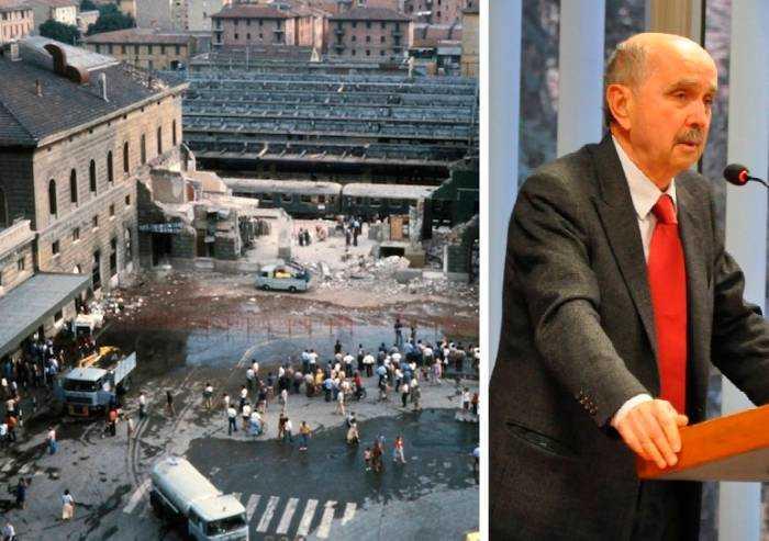Strage Bologna, l'allora presidente della Regione: 'Fu attacco politic