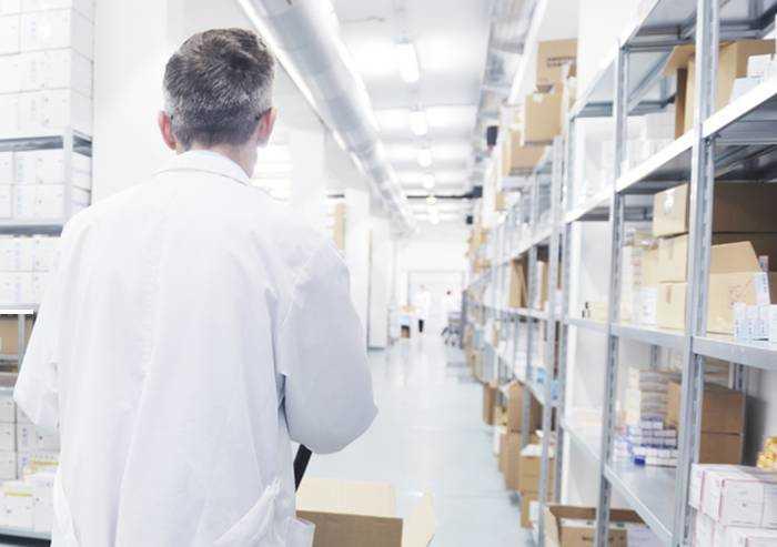 Unico, la farmacia dei farmacisti: da Unicredit plafond da 9 milioni