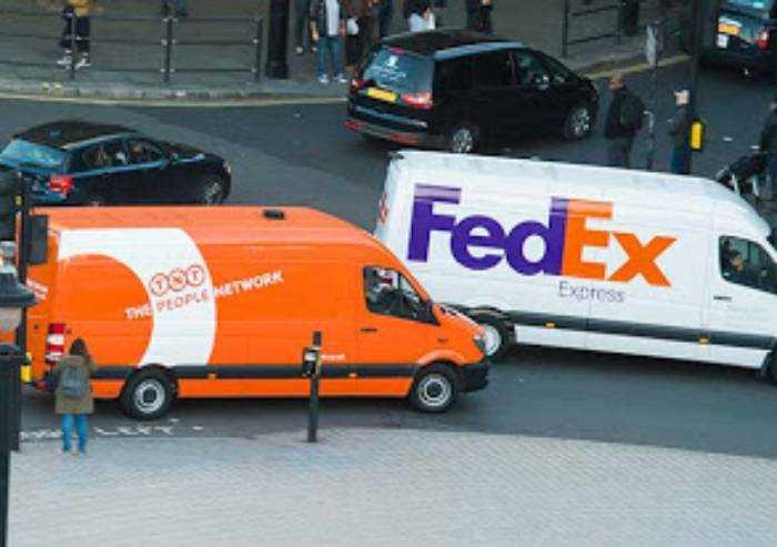 Tnt-Fedex Modena, l'allarme della Cgil