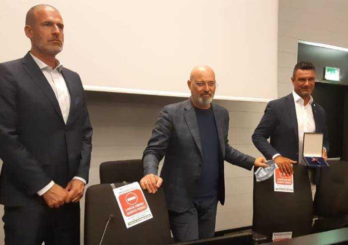 Lavoro, Tommaso Leone coordinatore tavolo regionale imprenditoria
