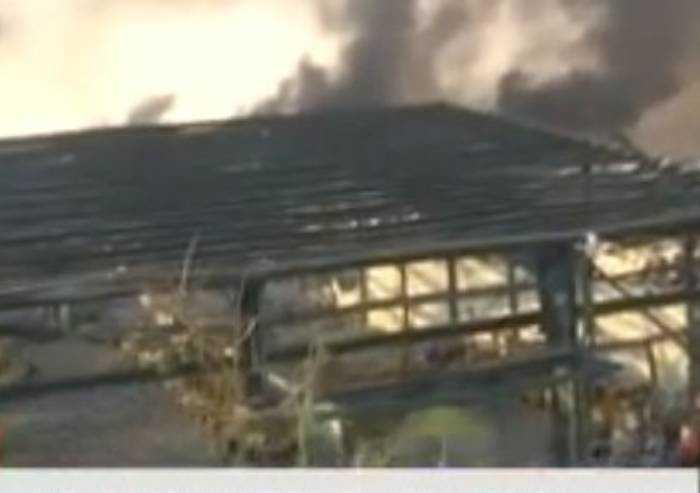 Esplosioni a Beirut, decine di morti. Feriti anche 2 militari italiani