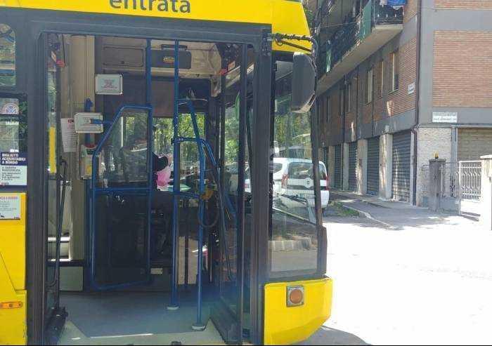 Pelloni (Lega): 'Post-covid, trasporti scolastici a rischio'