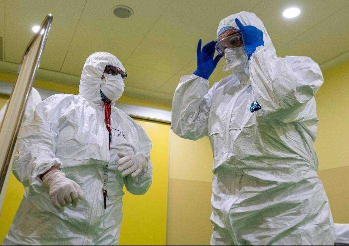 Coronavirus, 54 contagi in Emilia Romagna: a Modena 15 nuovi casi