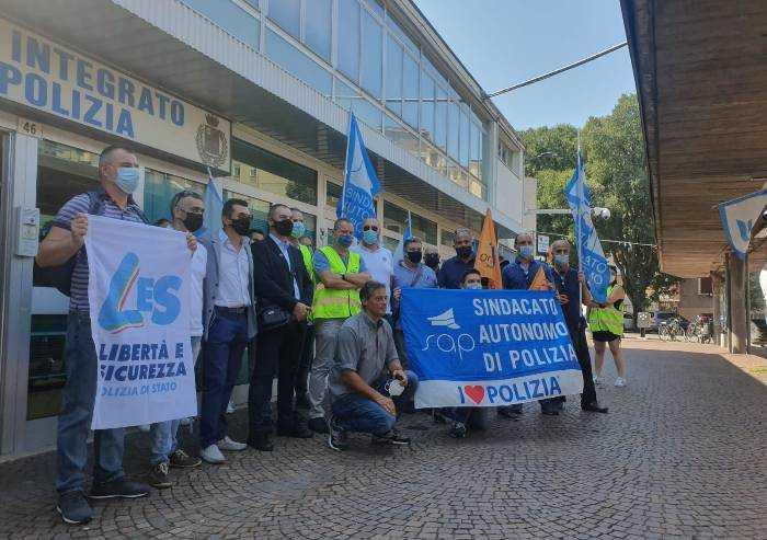 'La fine del Posto integrato è il fallimento del patto Modena sicura'