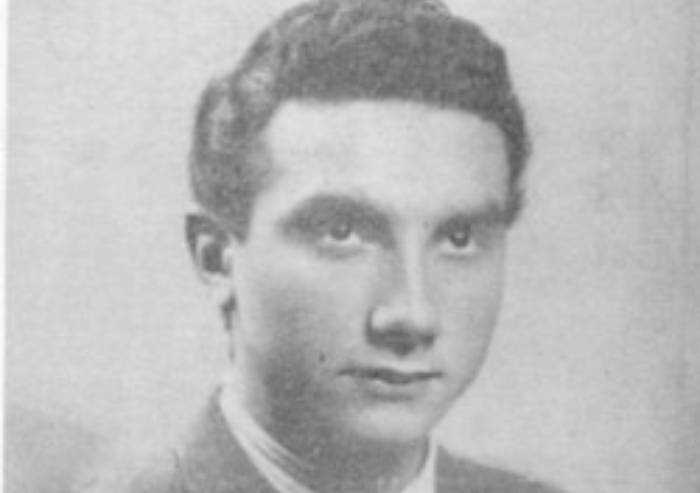 Il partigiano Giorgio Morelli, giornalista-eroe perseguitato dall'Anpi