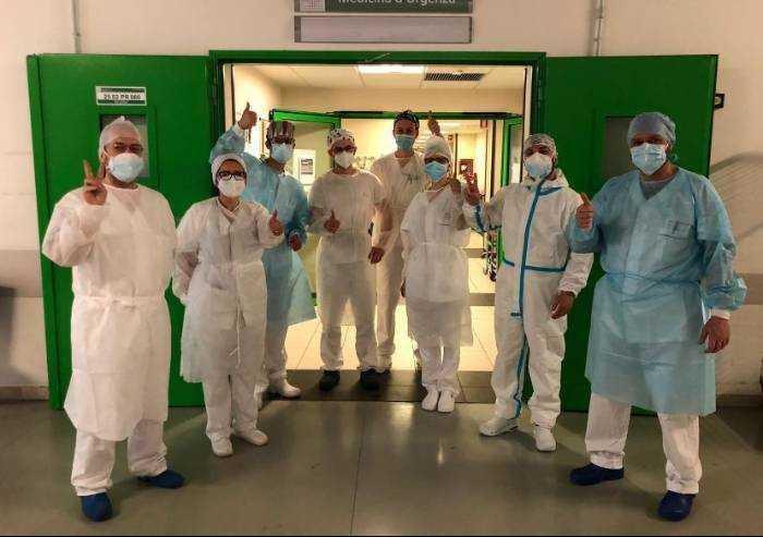 Ospedale Ramazzini, reparto senza aria condizionata. L'Ausl spiega