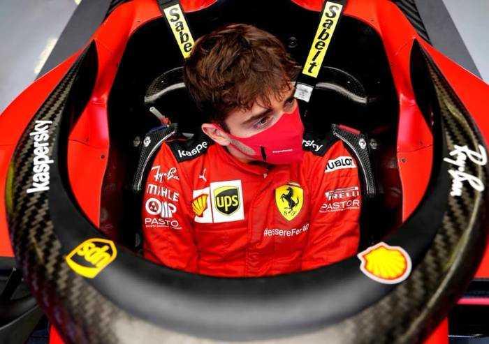 Formula 1, a Silverstone vince Verstappen: Ferrari di Leclerc quarta