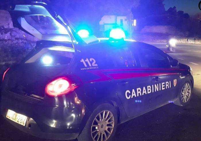 Modena, arrestati 2 trentenni: viaggiavano con mezzo chilo di cocaina
