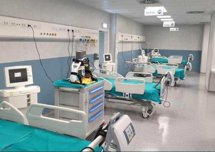 Coronavirus, due contagi a Modena e Carpi: uno è in ospedale