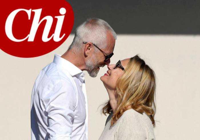 Nicoletta Mantovani, vedova Pavarotti, a Chi: 'A settembre mi risposo'