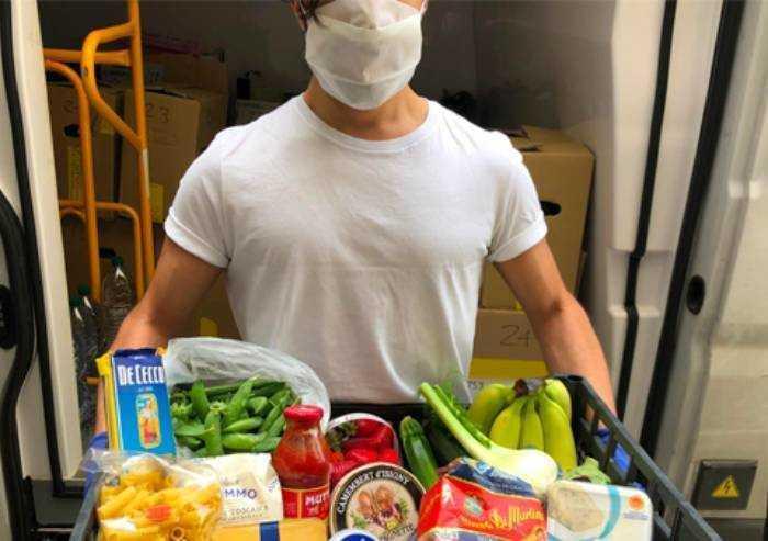 Modena, a luglio in calo il prezzo della spesa alimentare