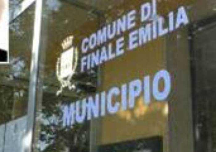 Finale E: al sindaco appoggio Lega, attacco da sinistra