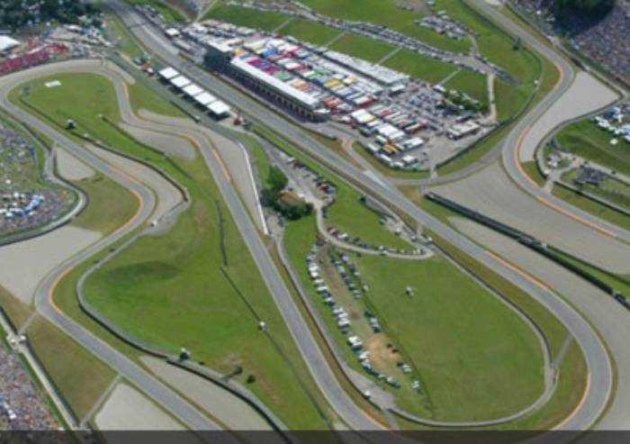 MotoGP a Misano: la Regione apre al pubblico per 10.000 persone al giorno