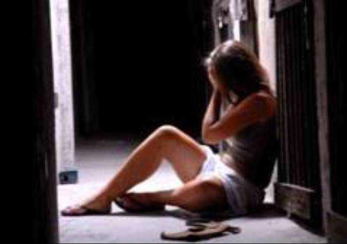 'Nel lockdown il 78,5% in più di donne maltrattate in casa'