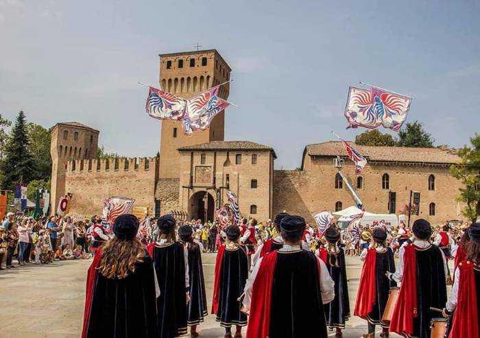Formigine non rinuncerà ai Ludi di San Bartolomeo