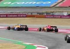 GP Monza, Pole Hamilton, le Ferrari sbagliano tutto