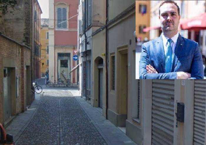 'Via Caselline e dintorni il quadrilatero del degrado'