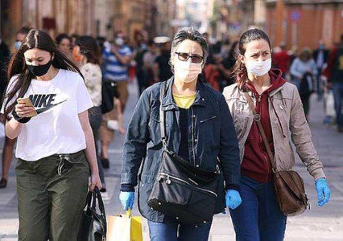 Coronavirus: nuovi contagi a Carpi, Marano, Modena, San Felice e Zocca