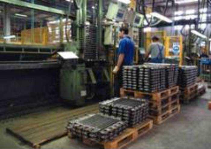 Export primo trimestre: flessione limitata per le 'piccole' modenesi
